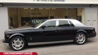 2007 Rolls-Royce Phantom COE til 11/2027