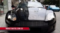 2010 Aston Martin DBS Coupe 6.0A (COE till 04/2030)