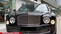2010 Bentley Mulsanne S 6.75A (New 10-yr COE)