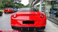 2015 Ferrari California T 3.8A
