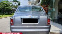 2010 Rolls-Royce Phantom EWB (COE till 04/2030)