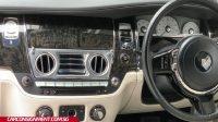 2013 Rolls-Royce Ghost EWB