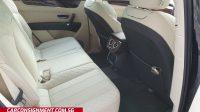 2016 Bentley Bentayga 6.0A