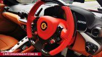 2013 Ferrari F12berlinetta 6.3A