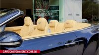 2012 Bentley Continental GT Convertible 4.0A V8