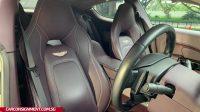2018 Aston Martin Rapide S 6.0A