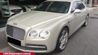 2013 Bentley Flying Spur 6.0A