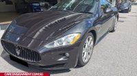 2011 Maserati GranTurismo 4.2A (New 10-yr COE)