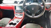 2009 Maserati GranTurismo Cambiocorsa (COE till 08/2029)