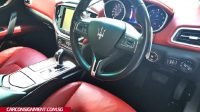 2014 Maserati Ghibli S 3.0A