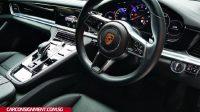 2018 Porsche Panamera 3.0A PDK