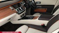 2018 Rolls-Royce Ghost (COE till 06/2029)