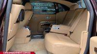 2011 Rolls-Royce Ghost EWB