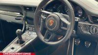 2019 Porsche 911 Speedster 4.0M
