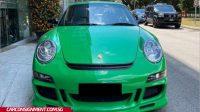 2007 Porsche 911 GT3 RS (COE till 05/2027)