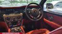 2020 Rolls-Royce Cullinan 6.75A